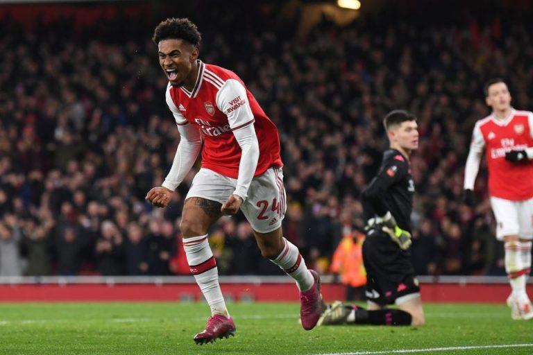 Pemain Ini Dianggap Sebagai Masa Depan Arsenal