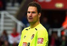 Asmir Begovic AC Milan