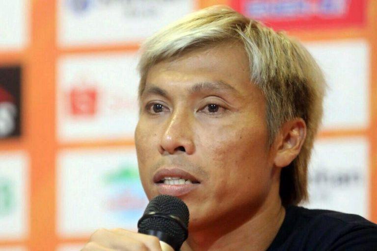 Mantan Pemain Persija Resmi Bergabung dengan Tim Promosi Liga 2