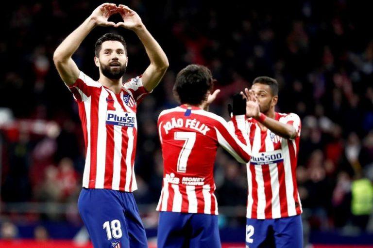 Alasan Atletico Madrid Punya Kans Taklukan Barcelona di Supercopa de Espana