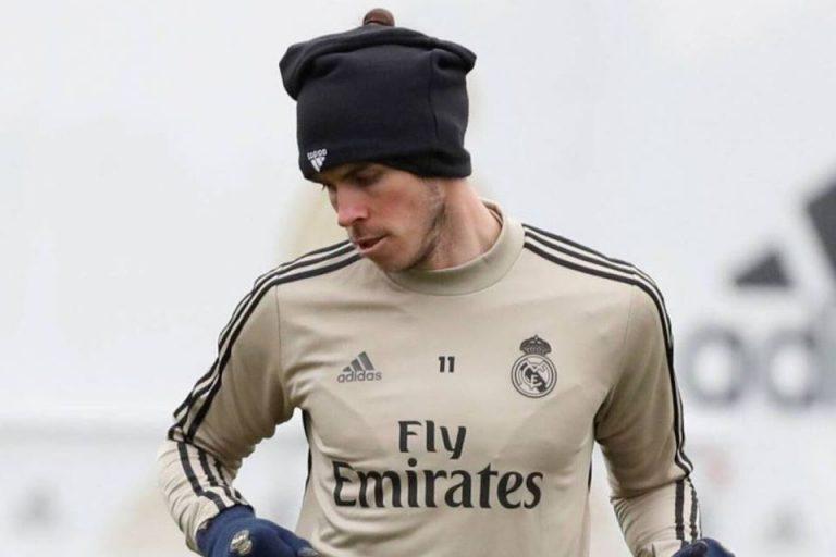 Ingin Jadi Bintang Utama dan Dapat Uang Banyak, Bale Pindah Saja Ke Newcastle