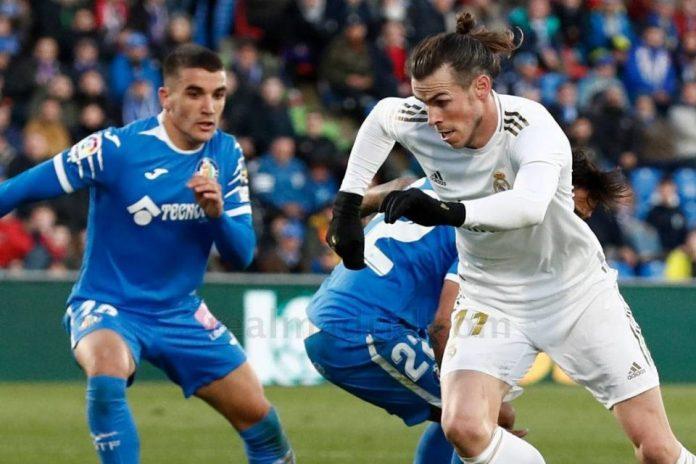Bale Diklaim Sudah Gagal Fokus Di Sepakbola