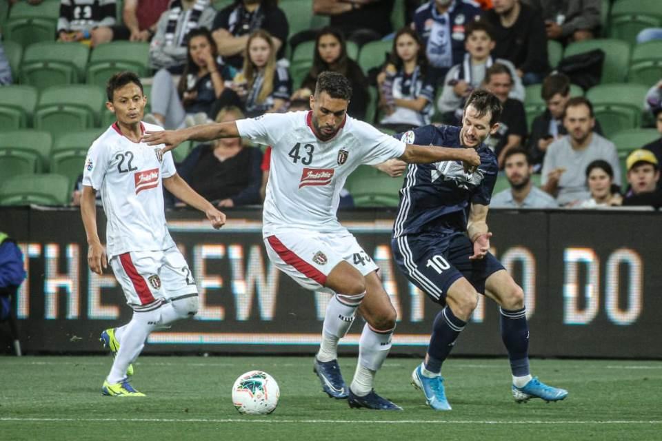 Menakar Calon Lawan Bali United di AFC Cup 2020