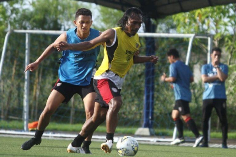 Jelang LCA, Bali United Genjot Persiapan