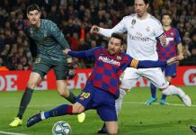 Raksasa Spanyol Dipastikan Takkan Boyong Pemain di Bursa Januari