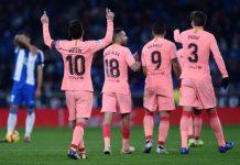 Barcelona Diminta Fokus Jelang Derby Catalan