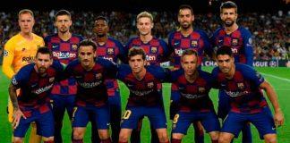 Supercopa de Espana Jadi Target Trofi Pertama Barcelona
