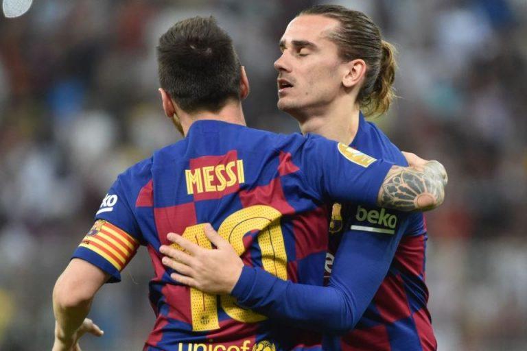 Prediksi Barcelona Vs Granada: Menanti Tangan Dingin Setien