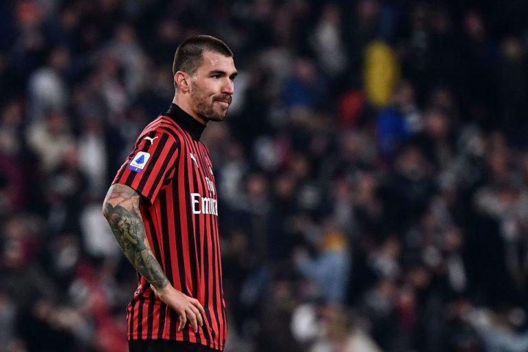 Barcelona ke AC Milan: Jean-Clair Todibo Tukar Guling dengan Alessio Romagnoli