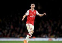 Begini Cara Arteta Yakinkan Xhaka Bertahan di Arsenal