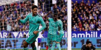 Bek Madrid Musim Ini Tangguh Di Belakang, Tajam Di Depan