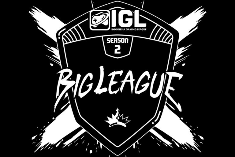 Tiga Kompetisi Game Sepakbola IGL Masuki Babak Big League
