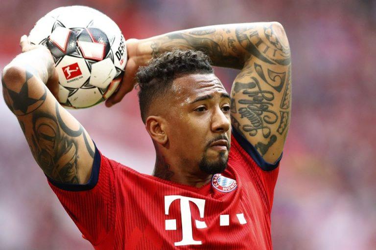 Jerome Boateng Dilego Murah oleh Bayern Munchen