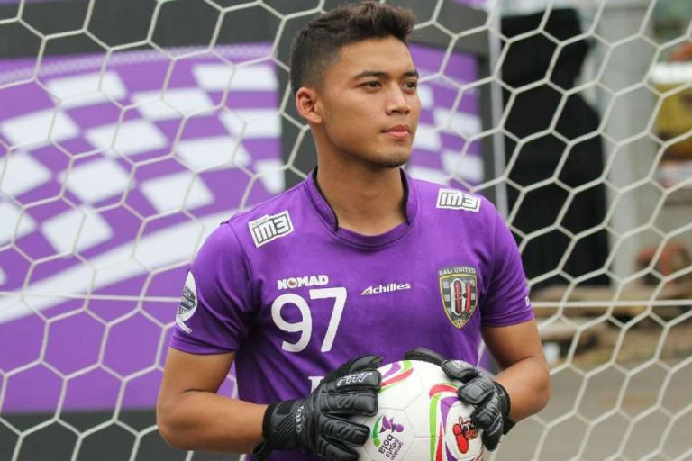 Borneo FC Bajak Dicky Indrayana Dari Persiraja Banda Aceh
