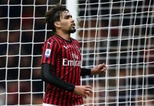 Borong Dua Pemain Milan, PSG Siapkan Dana Rp 1,2 Triliun