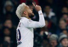 Brace Neymar Antar PSG Menang Atas Lille 2-0
