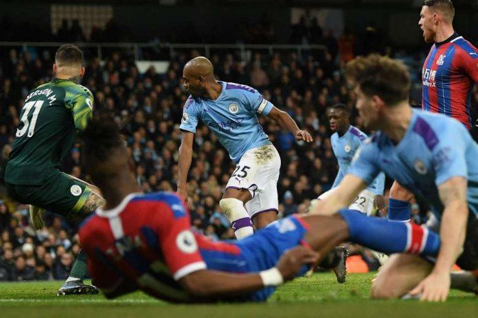 Gelar Premier League Makin Jauh, City Targetkan Hal Ini