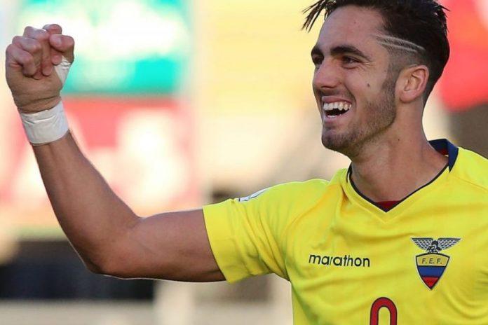 Striker Muda Ekuador Kian Dekat Merapat ke Tim Premier League