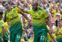 Big Four Premier League Nyatakan Ketertarikan Pada Wonderkid Norwich