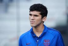 Carles Alena Barcelona FC