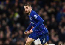 Chelsea Banyak Buang Peluang, Kovacic Tim Kami Masih Muda
