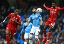 Menang 4-0, Man City Catatkan Rekor Fantastis di Eropa!