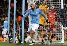 City FA Cup