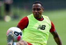 Liverpool Siap jual Salah Satu Fullbacknya di Bursa Januari