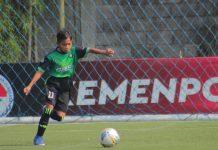 DBS Soccer Academy