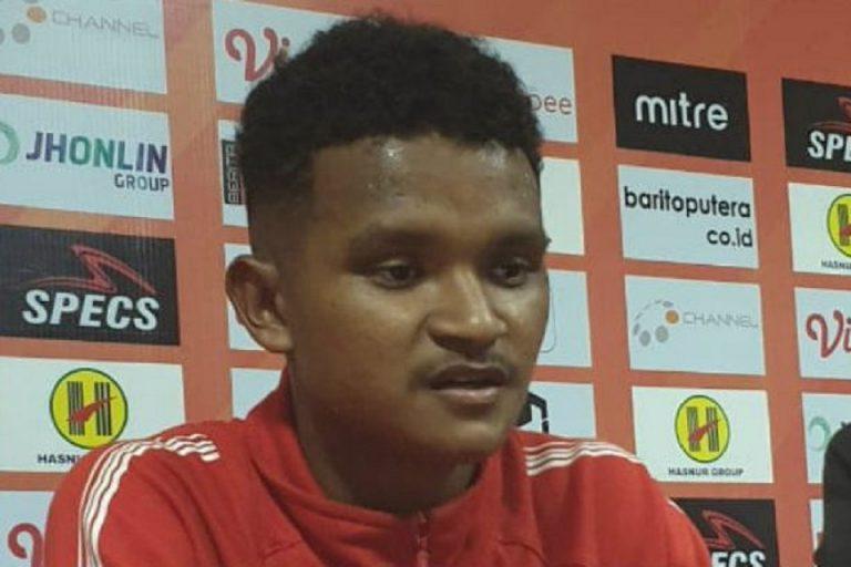 Mantan Pemain Timnas U-22 Diincar Tiga Klub Liga 1