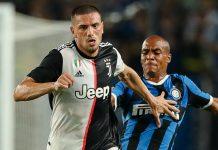 Meski Berharga Mahal, Arsenal Tak Segan Tebus Bek Juventus