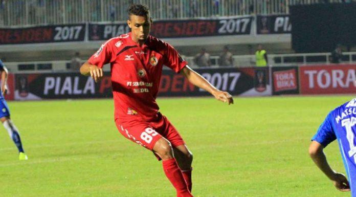 Diganjar Kontrak Baru, Cassio Pasang Target Tinggi Di Liga 1 2020