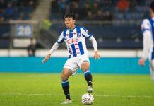 Pemain yang Cederai Evan Dimas Disebut Tak Pantas Merumput di Liga Belanda!