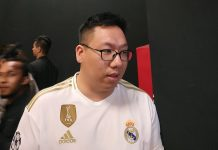 Brand Asli Indonesia Kembali Sponsori Real Madrid