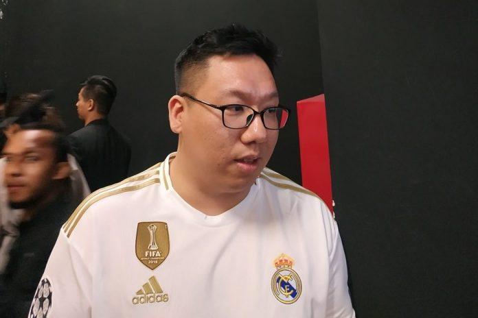 Brand Asli Indonesia Kembali Sponsori Real Madrid