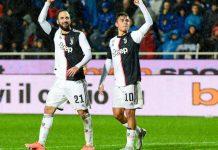 Striker Andalan Juventus Diprediksi Bakal Raih Ballon d;Or