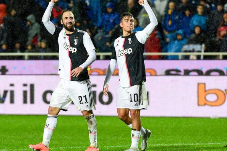Striker Andalan Juventus Diprediksi Bakal Raih Ballon d'Or