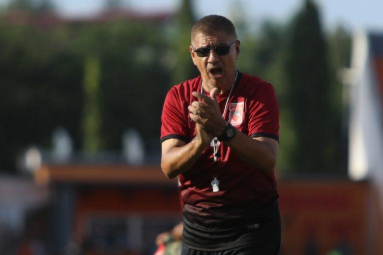 Borneo FC Langsung Ditinggal Dua Pelatihnya