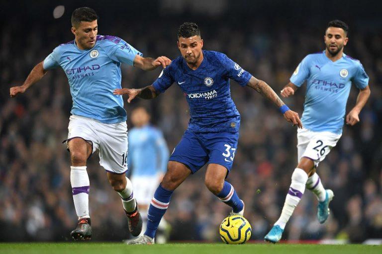 Emerson Ungkap Sifat Para Pelatihnya Termasuk Lampard