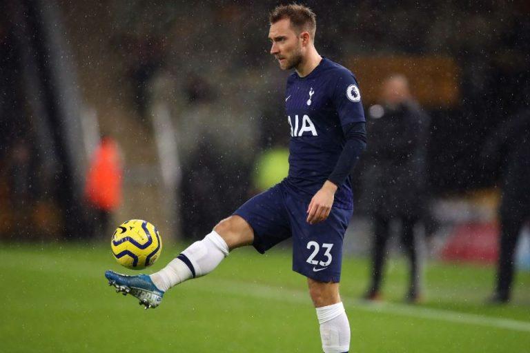 Dukungan Untuk Pertukaran Eriksen dan Bale Mengalir