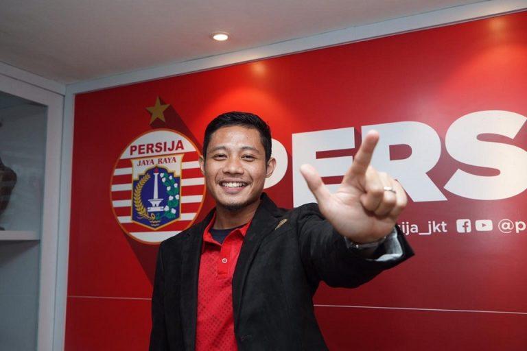 Persija Resmi Gaet Pemain Timnas Indonesia