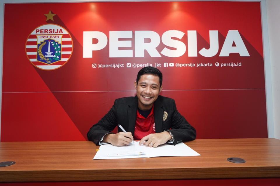 Evan Dimas Beberkan Target Besar Tim Barunya
