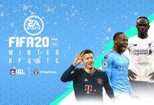 Upgrade Rating FIFA 20: Pemain Liverpool Masih Sesaki Daftar