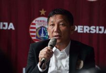 Sesumbar Besar Direktur Olahraga Persija Andai Timnya Turun di Bursa Saham