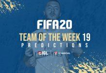 Prediksi Team of the Week Pekan ke-19: Ajang Unjuk Gigi Para Ujung Tombak