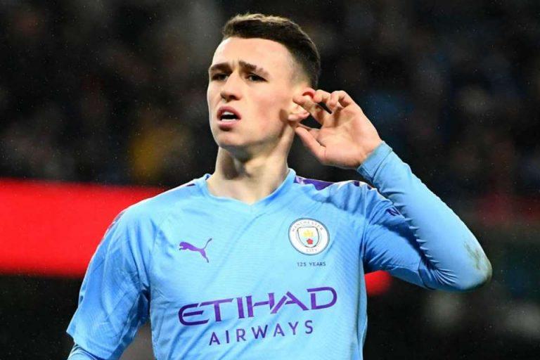 Manchester City Diklaim Sudah Dapatkan Pengganti David Silva