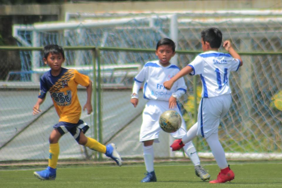 Friz Soccer