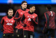 Gaji Tinggi Tak Jamin Prestasi, Manchester United Buktinya!