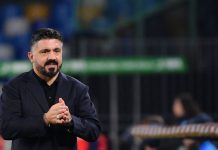 Tumbangkan Juventus, Gatusso Malah Membumi