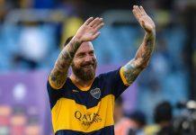 Gelandang PSG Tegaskan Alasan Pensiun Daniele De Rossi
